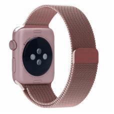 Ремешок Milanese Loop для Apple Watch 42/44 mm