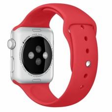 Ремешок для Apple Watch 42 mm/44 mm - Силиконовый