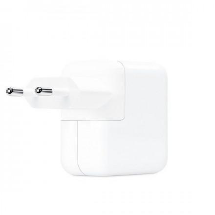Адаптер питания Apple 30 Вт USB-C Power Adapter White