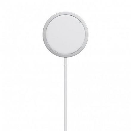 Беспроводное зарядное устройство Apple MagSafe Charger для iPhone, AirPods