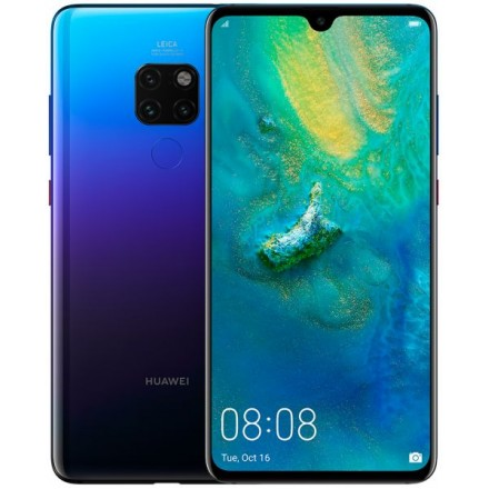 Копия Huawei Mate 20 Pro 64 GB - 8 Ядер