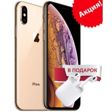 Копия iPhone XS 64 GB - (4G/LTE) GOLD