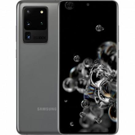 Реплика Samsung Galaxy S20 Ultra - 8 Ядер (Повреждена упаковка)  + Чехол Силикон