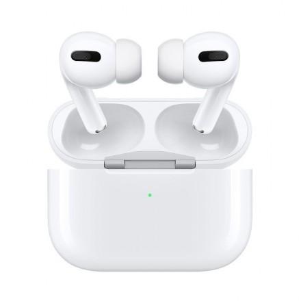 Копия Apple Airpods Pro 1 в 1 Оригинал - c функцией активного шумоподавления