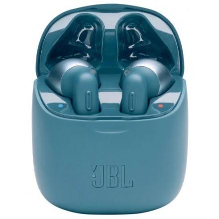 Наушники JBL T220 TWS - Pure Bass Sound
