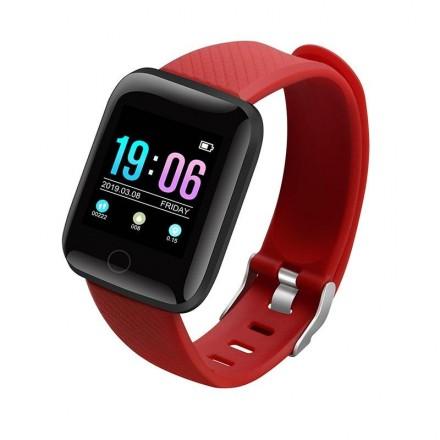 Фитнес браслет, трекер - Smart Bracelet D13 (IP67 Водонепроницаемый, Android, IOS)