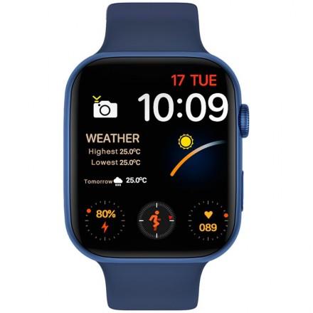 Смарт часы FK88 PRO - копия Apple Watch series 6