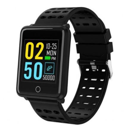 Спортивные умные часы Smartwatch F3, (Защита от воды - IP68, Дисплей - 1.44 )