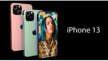 Когда выйдет iPhone 13