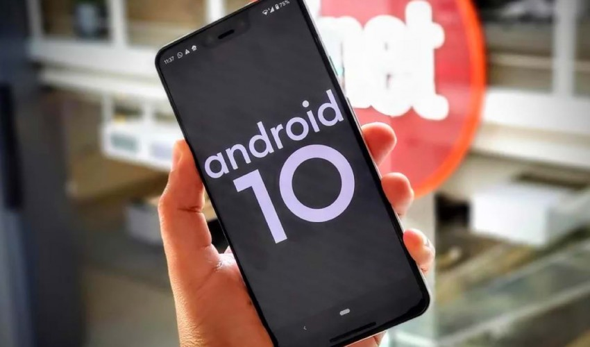 Android 10 получит новую полезную функцию