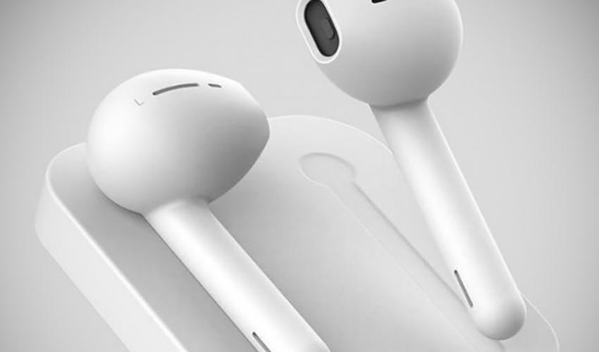 Главные отличия AirPods 3 от второго поколения беспроводных наушников от Apple