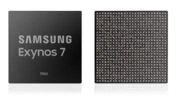 Exynos 7904: Мощный чип для бюджетных смартфонов
