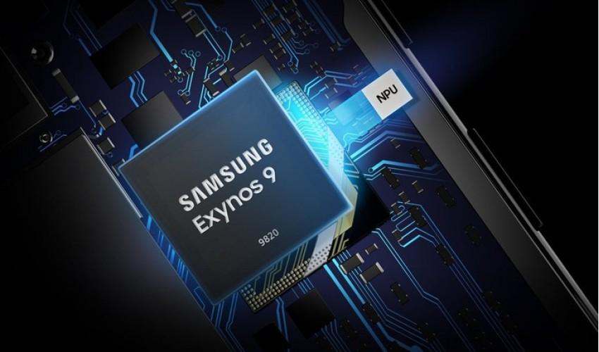 Samsung Galaxy Note 10: получит ли новый улучшенный Exynos 9825?