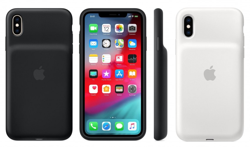 Новый чехол для iPhone XS/XR/XSMAX: цена в Украине.