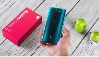 Redmi анонсирует новый смартфон