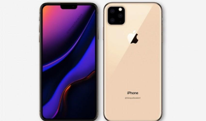 """Появились слухи о новом готовящемся Apple iPhone """"XL"""""""